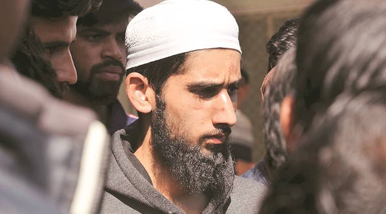 Mob assault two Kashmiri students in Haryana after Friday prayer