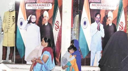 India, Iran: New priorities drive an old, up-down relationship