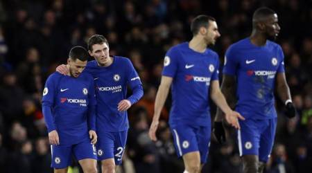 Chelsea beat West Brom to move back into top four