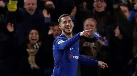 Chelsea's Eden Hazard dismisses comparisons to Lionel Messi and CristianoRonaldo