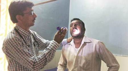 Two crore people screened for oral cancer across Maharashtra