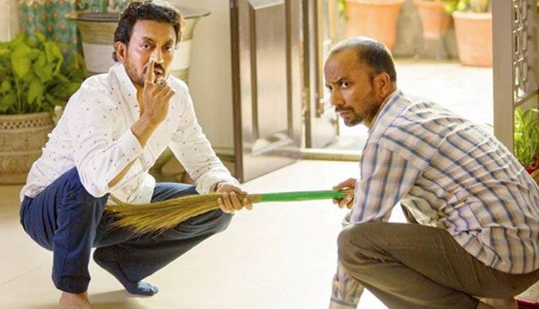 Deepak Dobriyal: Baba is my first film | Entertainment News, The