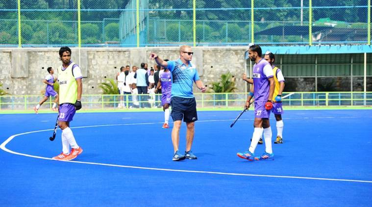 Hockey India, Hockey India news, Hockey India updates, Sultan Azlan Shah Cup, Commonwealth Games, sports news, hockey, Indian Express