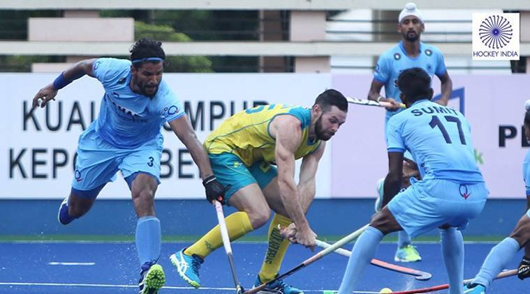 Sjoerd Marijne, Sjoerd Marijne news, Sjoerd Marijne Hockey India, Sjoerd Marijne India coach, sports news, hockey, Indian Express