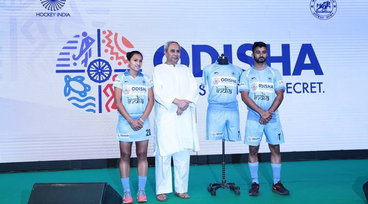 Odisha backs Indian Hockey, Announces partnership with with National Teams
