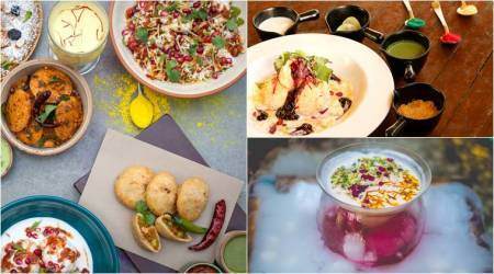 Happy Holi 2018: Don't want to cook? These places in Delhi and Mumbai have great Holi fare