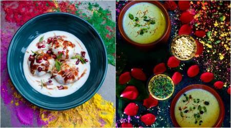 Holi 2018: Top Recipes Collections, Gujiya, Snacks, Sweets, Drinks For Holi Festival