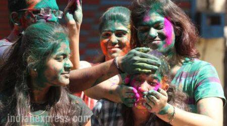 Delhi University suspends teaching on account of Holi, security tightened for female students