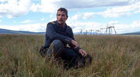 Hostiles movie review: This Christian Bale starrer is visually impressive