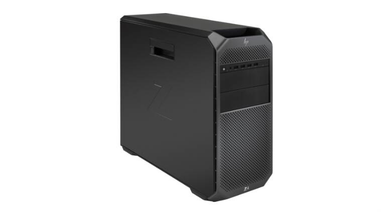 HP Z4 workstation launch, VR solutions, HP Z4 workstation price, HP Windows Mixed Reality Headset - Professional Edition launch, virtual reality, HP Windows Mixed Reality Headset - Professional Edition price, Intel Xeon W processors, HP VR Launch Kit for Unreal Engine, multi-device environments