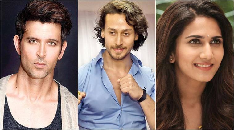 Hrithik Roshan and Tiger Shroff starrer's release date out