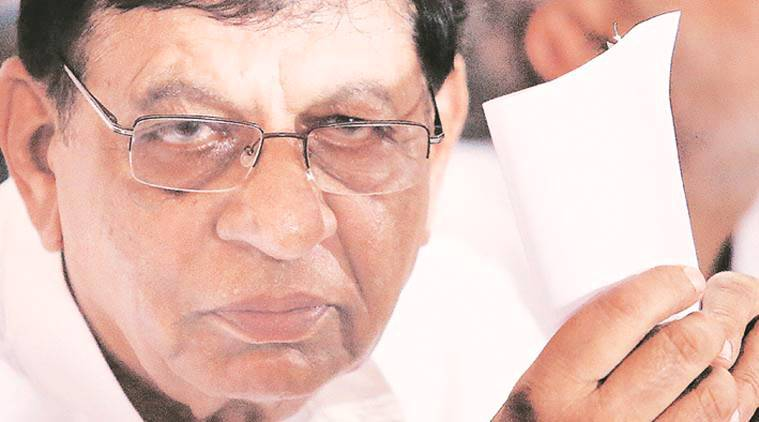 BJP MP Hukum Singh passes away at 79