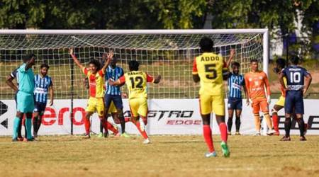 I-League: Gokulam Kerala FC continue giant-killing act, shock Minerva Punjab 1-0