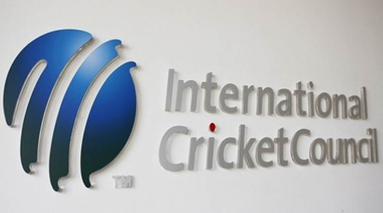 ICC, ICC news, ICC updates, Ajman All Stars, Ajman All Stars news, Ajman All Stars updates, sports news, cricket, Indian Express