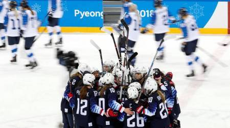 us ice hockey team