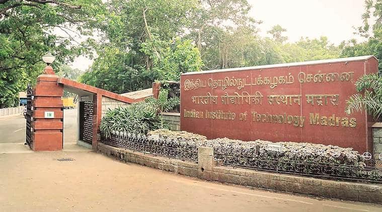 Sanskrit song at IIT Madras hits wrong note, sparks row