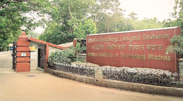 Sanskrit song at IIT Madras hits wrong note, sparks row