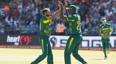 Imran Tahir claims racial abuse by 'Indian fan', CSA begins probe