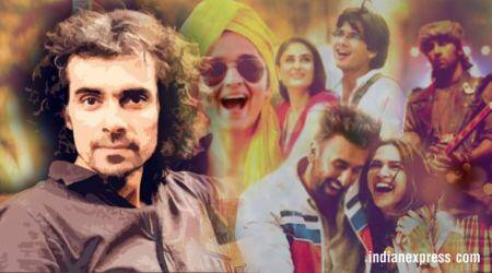 Imtiaz Ali and his affair with modern romantic cinema