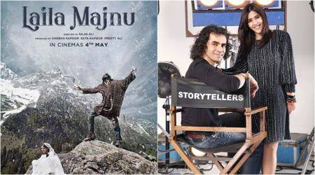 Imtiaz Ali and Ekta Kapoor 'reimagine' the folklore of Laila Majnu