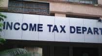 Tax dept seizes Rs 14.5 crore in cash across threestates
