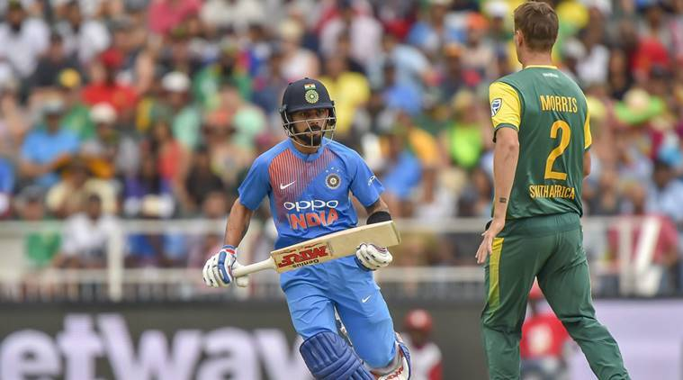 India vs South Africa, 3rd T20, Cape Town