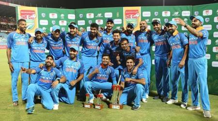 Virat Kohli, India are champions in South Africa