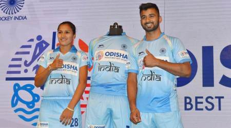 Odisha govt replace Sahara as Indian hockey team sponsors