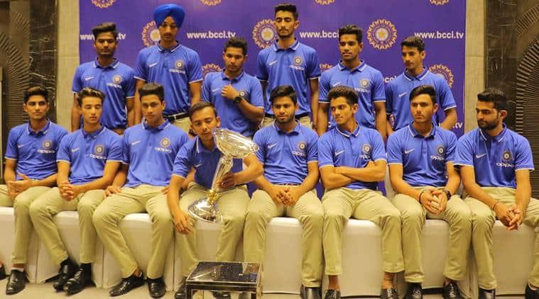 india u19 world cup