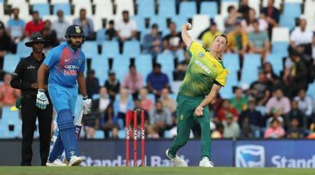 India vs South Africa Live Score Live Cricket Streaming 3rd T20: India lose Rohit Sharma early against South Africa
