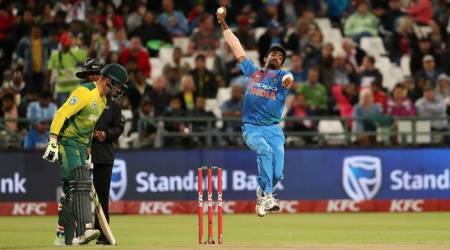 India vs South Africa 3rd T20: India beat South Africa by 7 runs, win series