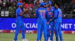 India hold nerves to beat South Africa, win series