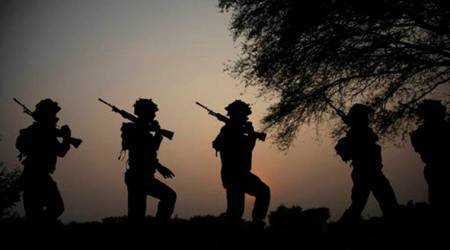 army officer found murdered, former pune army officer dead, NDA, indian army, Ravindra bali, pune army officer, national defence academy, maharashtra news, pune crime