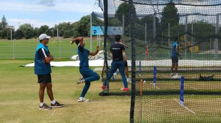 ICC U-19 World Cup 2018: India are the favourites in the final, says RyanHarris