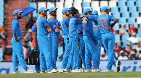 India beat South Africa 5-1 in ODI series.