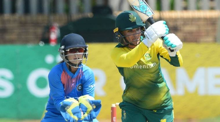 India Women Vs South Africa Women 4th T20i Live Cricket