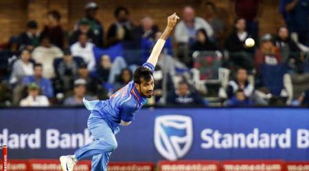 I have two variations of googly up my sleeve, claims Yuzvendra Chahal