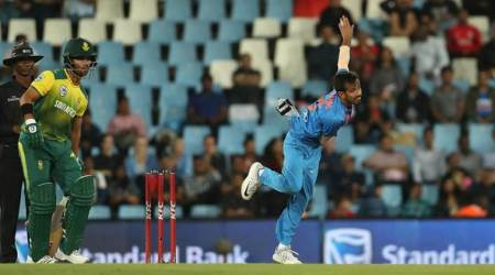 India vs South Africa Live Score and Live Streaming 2nd T20: South Africa put pressure back on India