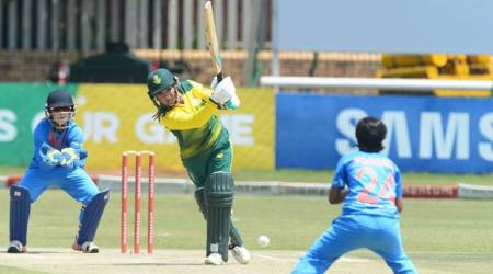 Batting let India Women down in third T20I against SouthAfrica