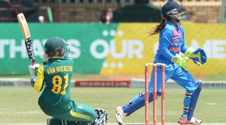 India Women vs South Africa Women 5th T20I Live Cricket Streaming Online Score: When and where to watch IND vs SA 5th T20I