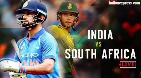 India vs South Africa Live Score and Live Streaming 2nd T20: India set target of 189 for South Africa to chase