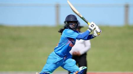 The future of Indian women's cricket looks good, says Mithali Raj