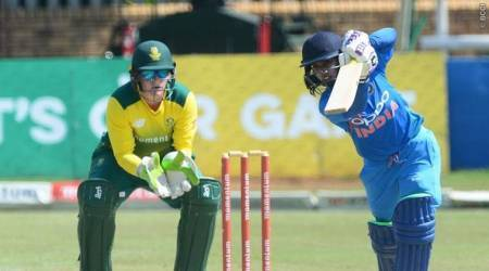Indian women eye maiden double series win in South Africa