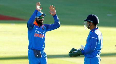 MS Dhoni, Virat Kohli behind A+ BCCI player contracts