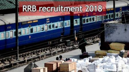 RRB Recruitment 2018: Apply for over 26,000 vacancies in Indian Railways
