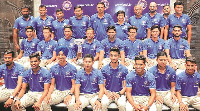 Not Fair To Others, Says Dravid As He Questions His Cash Reward