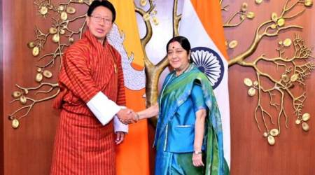 India, Bhutan celebrate 50 years of diplomaticrelations
