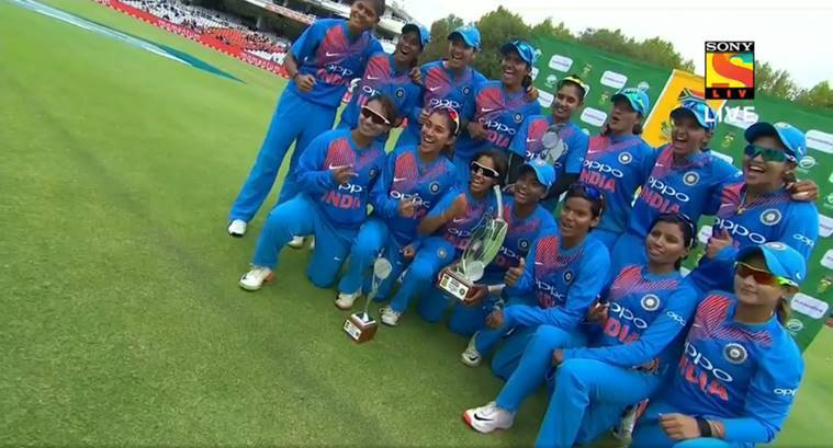 Image result for WOMEN TEAM TO WIN T-20 SERIES india
