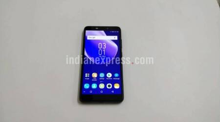 Infinix Hot S3 First Impressions: At Rs 8,999, this phone packs an 18:9 display