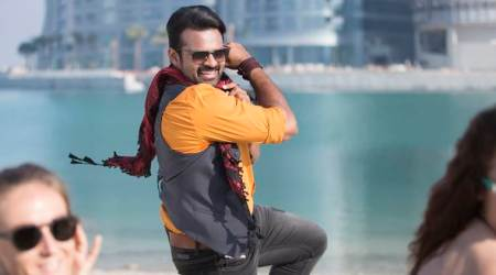 Inttelligent movie review: Sai Dharam Tej starrer insults audience's intelligence